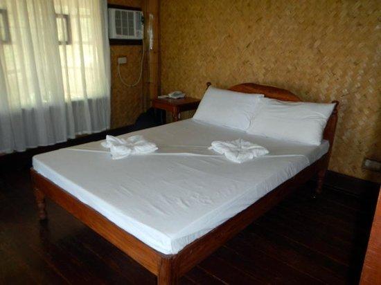 Balinsasayaw Resort : Room