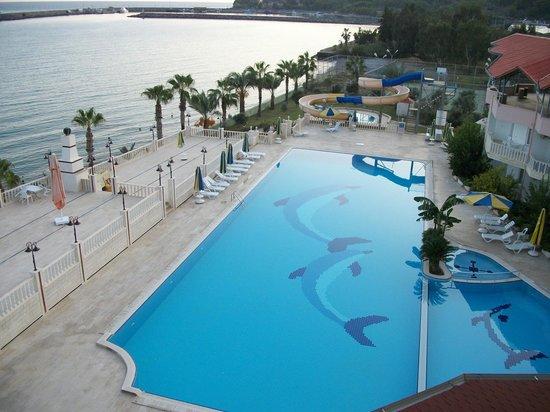Hotel Anemonia Anamur