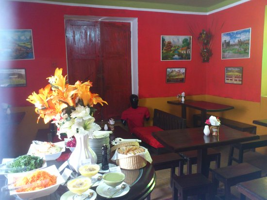Photos of Natural: vegetarian food and wine, Cusco