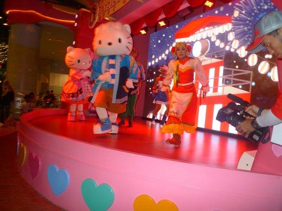 Hello Kitty And Dear Daniel Show Picture Of Sanrio Hello Kitty