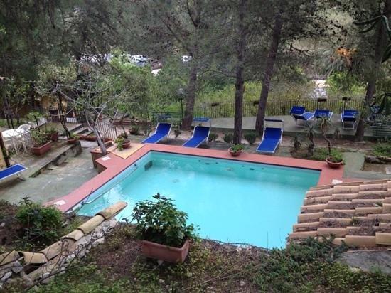 Montevago photos featured images of montevago province - Piccola piscina ...
