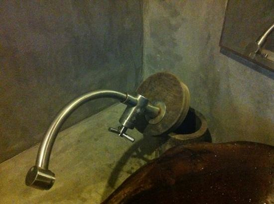 CoCo Cottage Koh Ngai: Quality fixtures and fittings part 2