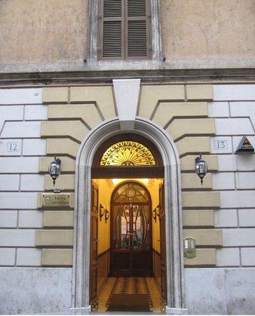 호텔 아르토리우스 사진