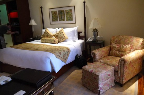 Indochine Palace : Chambre double