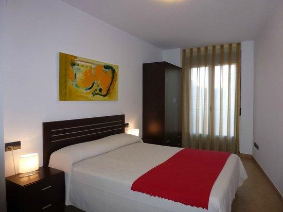 Puerta Muralla, hoteles en Teruel