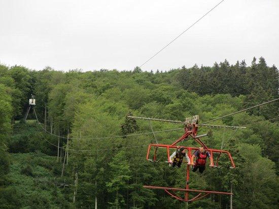FORT FUN Abenteuerland: Wild Eagle