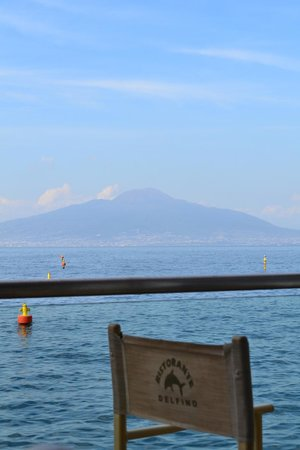 Ristorante Bagni Delfino, Sorrento - Restaurant Reviews, Phone ...
