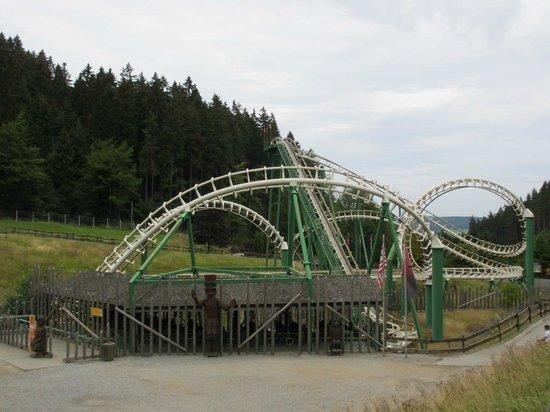 FORT FUN Abenteuerland: Speed Snake