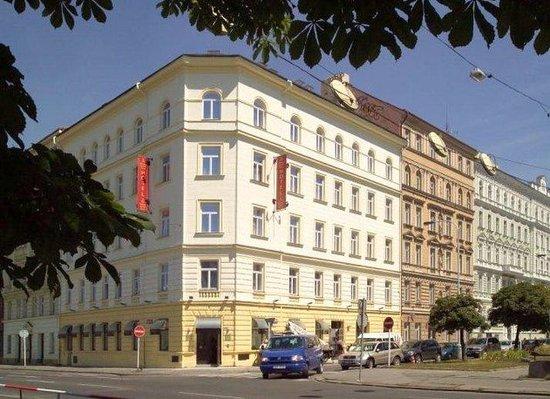 Photo of Prague Centre Plaza