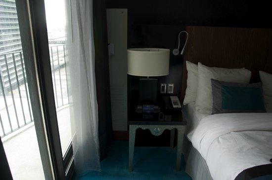 래디슨 블루 아쿠아 호텔 사진