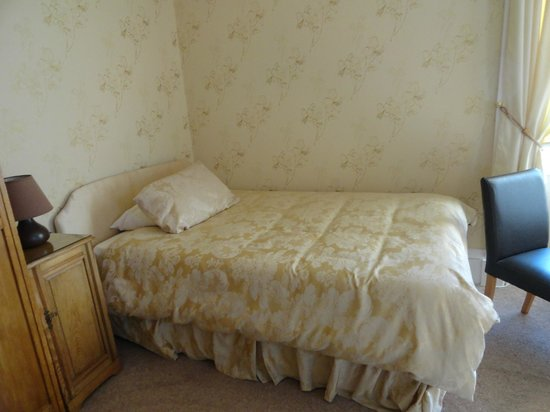 Balyett Bed and Breakfast: Room three picture 3