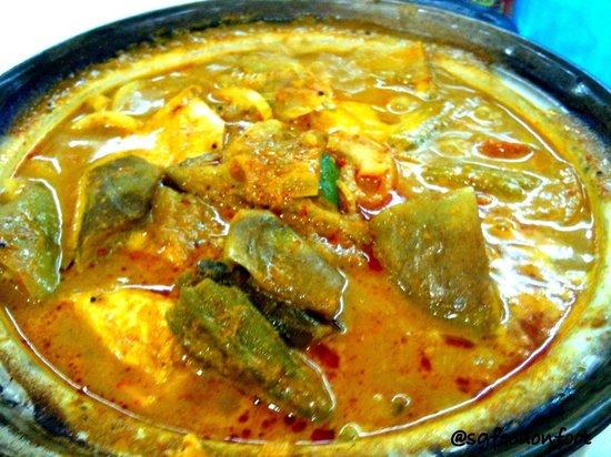 Ocean Curry Fish Head, Singapore - Restaurant Reviews ...