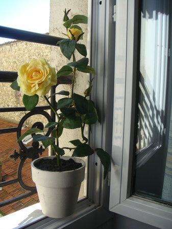 Hotel Little Palace: Fleur