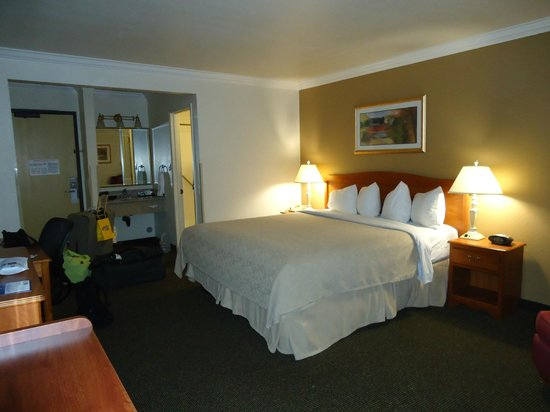 Best Western Town & Country Lodge: best western