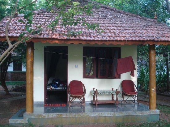 Palmy Lake Resort: bungalow