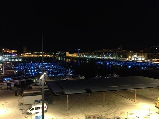 Hotel Alize Marseille - Vieux Port: chambre n303