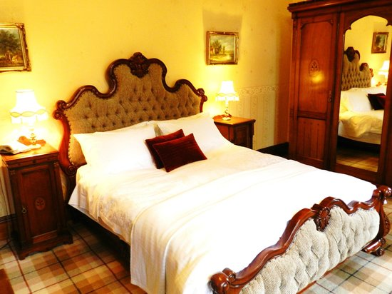 Ledgowan Lodge Hotel