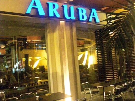 Aruba Bar And Restaurant Pasay Sm Mall Of Asia Restaurant Reviews Phone Number Amp Photos