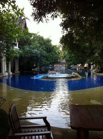 Khum Phaya Resort & Spa, Centara Boutique Collection: Pool