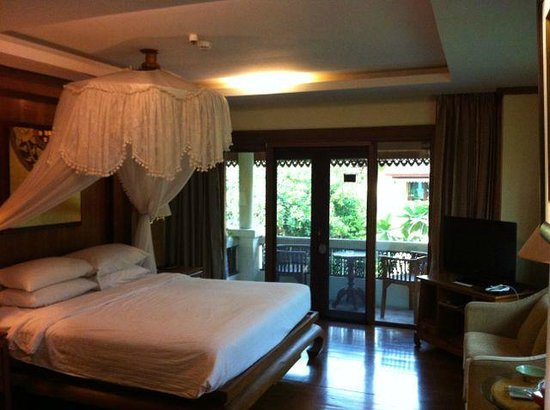 Khum Phaya Resort & Spa, Centara Boutique Collection: Room