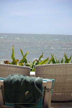 Shades Resort: Зона отдыха