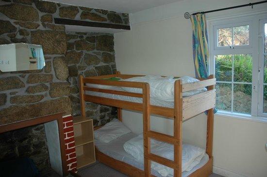 YHA Land's End: Four bedroom en-suite