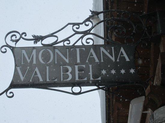 Village Montana : Nice,,,