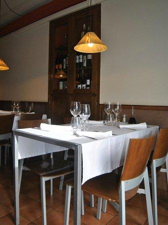 Mossec Restaurant