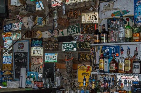 Low-Key Hideaway: Inside the Hideaway Tiki Bar