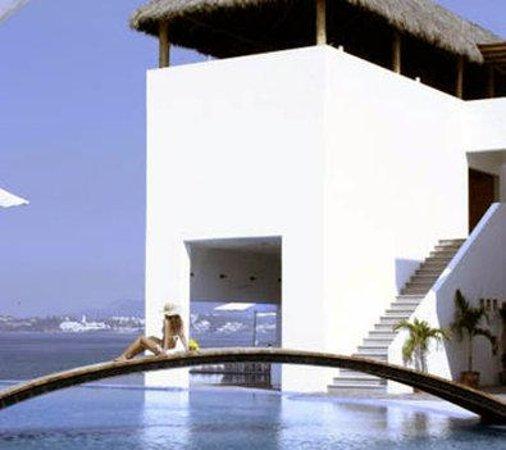 BEST WESTERN PLUS Luna Del Mar: Exterior