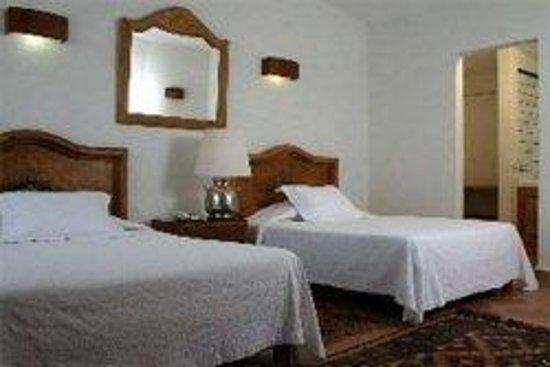 Casa Bugambilia: Standard Room