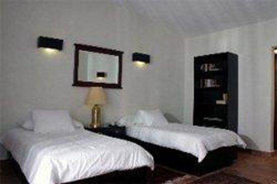 Casa Bugambilia : Standard Room