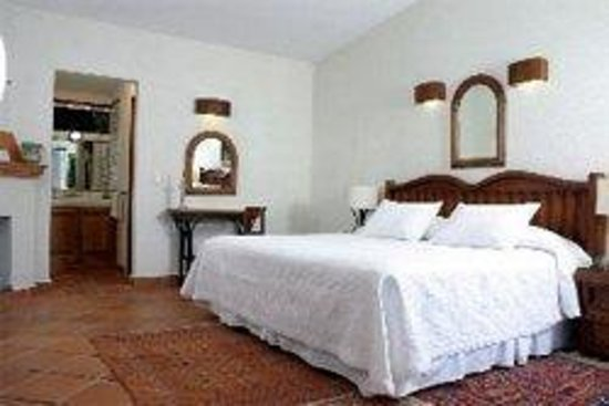 Casa Bugambilia: Guest room