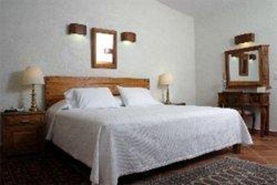 Casa Bugambilia : Guest room