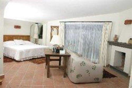 Casa Bugambilia : Suite