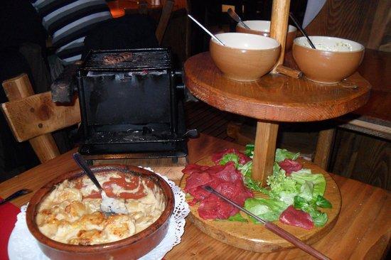 Pizzeria chez pierrot