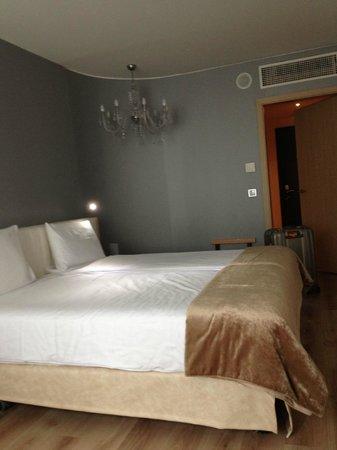 Abba Berlin Hotel: Doppelzimmer