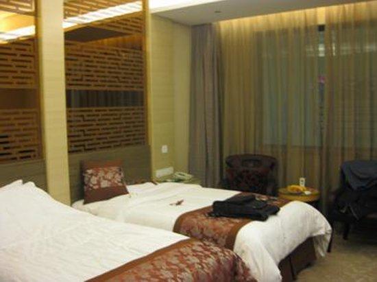 Shunhe International Hotel: Bedroom1