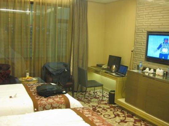 Shunhe International Hotel: Bedroom2