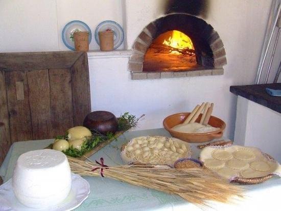 Macomer, Olaszország: prodotti aziendali