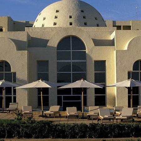 Radisson Blu Ulysse Resort & Thalasso, Djerba : Ulysse Thalasso