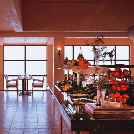 Radisson Blu Ulysse Resort & Thalasso, Djerba : Buffet