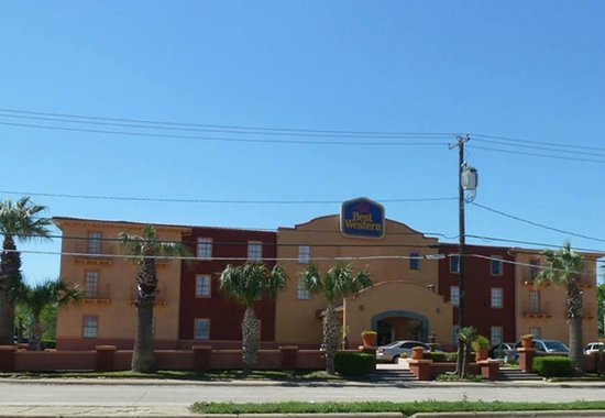 Best Western Market Center: Hotel