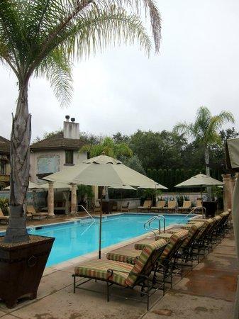 Villagio Inn and Spa: Villagio Inn Pool