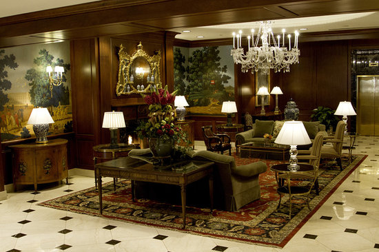 타운센드 호텔