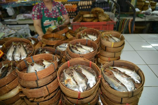 Thanin Market