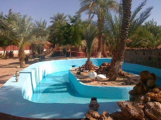 Timimoun, Algeria: la piscine taka 05