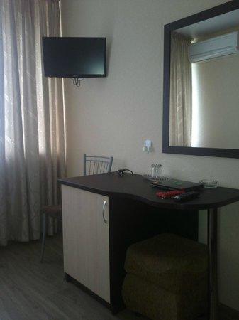 Photo of Kavkaz Hotel Krasnodar