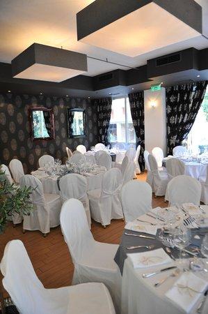 Hotel ILIANA: Banquet