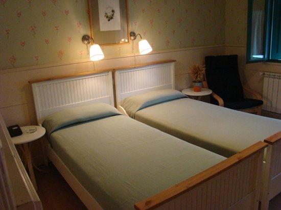 Apartamentos del Norte: Estudio 2 camas